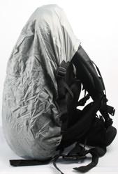 Lowepro Primus AW waterproof coating