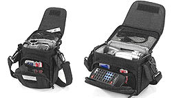 Lowepro added two camcorder cases to their popular Edit Series