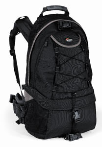 Lowepro introduce Rover Plus AW bag