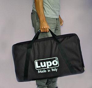 Lupo Quadrilight 2000