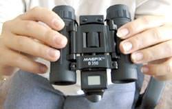 MAGPiX B350