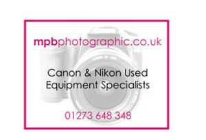 MPB photographic website
