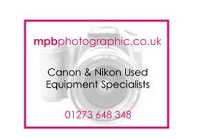 MPB photographic website