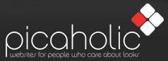 Picaholic logo