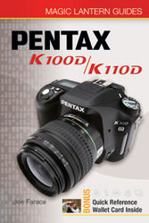 Magic Lantern Guides - Pentax K10D and Canon Rebel XTi guides