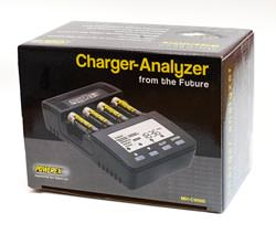 Maha Powerex Charger and Analyser