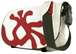 Crumpler Cheesy Disco camera bag