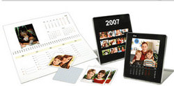 FotoInsight Photo Calendar service