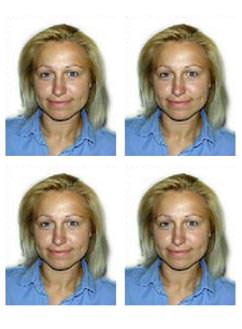Make your own passport photos