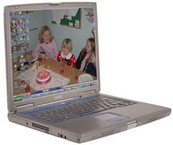 Making the most of digital photos with your Dell Outlet notebook