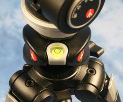 Manfrotto 055x ProB & 804RC2 head