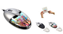 Saitek Photo Mouse