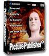 Picture Publisher 8