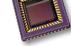 Micron introduce smaller sensor technology