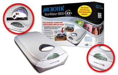 Microtek ScanMaker 6800