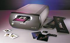 Microtek announce ArtixScan 120tf