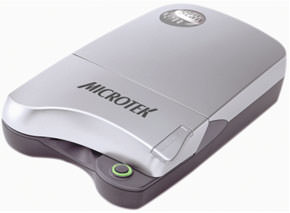 Microtek announce the FilmScan 2700