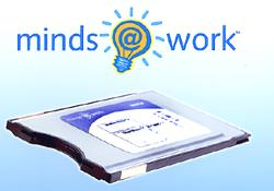 Minds at work 4 in 1 card adapter