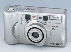 Minolta Zoom 80