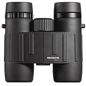 Minox 8x32BL compact binoculars