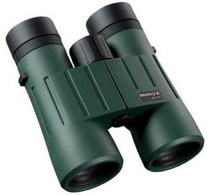 Minox release 8x42 BV and 10x42 BV binoculars
