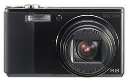 Ricoh R8 Digital Camera