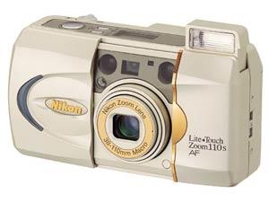 Nikon Lite Touch Zoom 110s