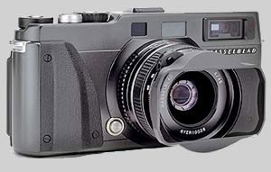 New EC law forces Hasselblad to discontinue XPan camera