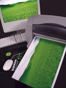Harman PHOTO inkjet papers launched