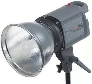 New Interfit studio flash heads from Paterson Photographic