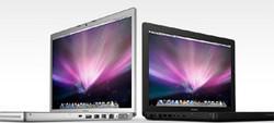 MacBook and MacBook Pro