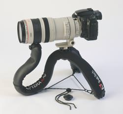 Trek-Tech Optera tripod