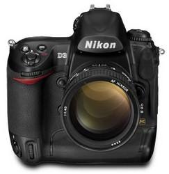 Nikon D3 Digital SLR