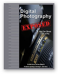 Digital Photography Exposed