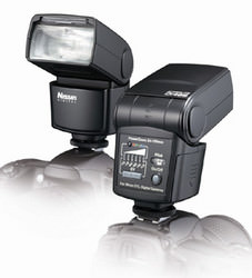 Nissin Di466 Flash Gun
