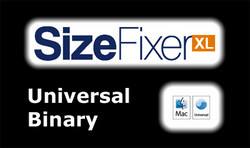 SizeFixerXL