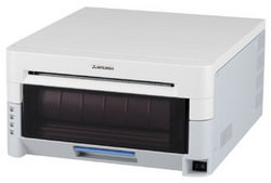 Mitsubishi CP-3800DW Digital Colour Printer