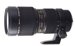 Tamron SP AF70-200mm f/2.8 Di LD (IF) Macro lens