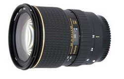 Tokina AF 16-50mm f/2.8 AT-X 165 Pro DX lens
