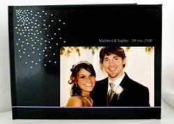 Crystal Deluxe Photobook