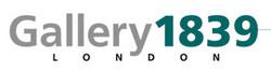 Gallery 1839 logo