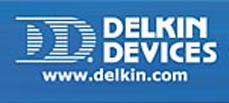 Delkin Devices Logo