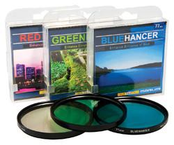 Marumi Hancer Filters