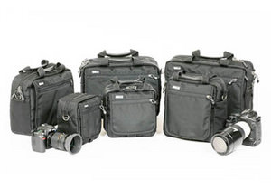 Urban Disguise and Digital Holster camera bags