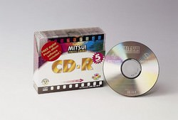 New recordable CD introduced thats specifically designed for photographers to store and share