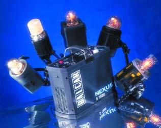 Balcar Nexus technology