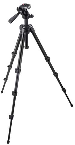 Manfrotto 7301YB tripod