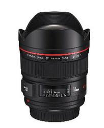 Canon ultra-wide EF 14mm f/2.8L II USM