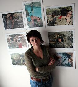 Newports Frontline Photographer Wins Top Guardian Award plus 5000