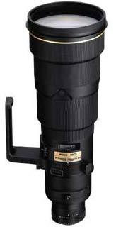 Nikon AF-S 500mm f/4